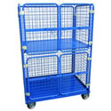 Warehouse Lift Trolley