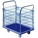 Stock Picking Lift Trolley