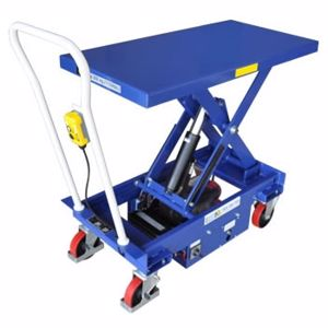Picture of Electric Scissor Lift Table 1000kg