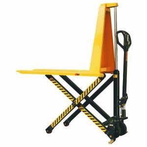 Picture of High Lift Pallet Jack 800mm Height 680mm Width