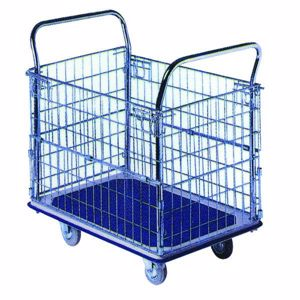 Picture of Stock Picking Trolley