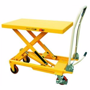 Picture of 500kg Scissor Lift Trolley