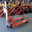 Picture of Quick Lift Narrow Euro 2.5 Ton Pallet Jacks