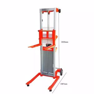 Picture of Winch Lifter 159kgs 3.5m Lift